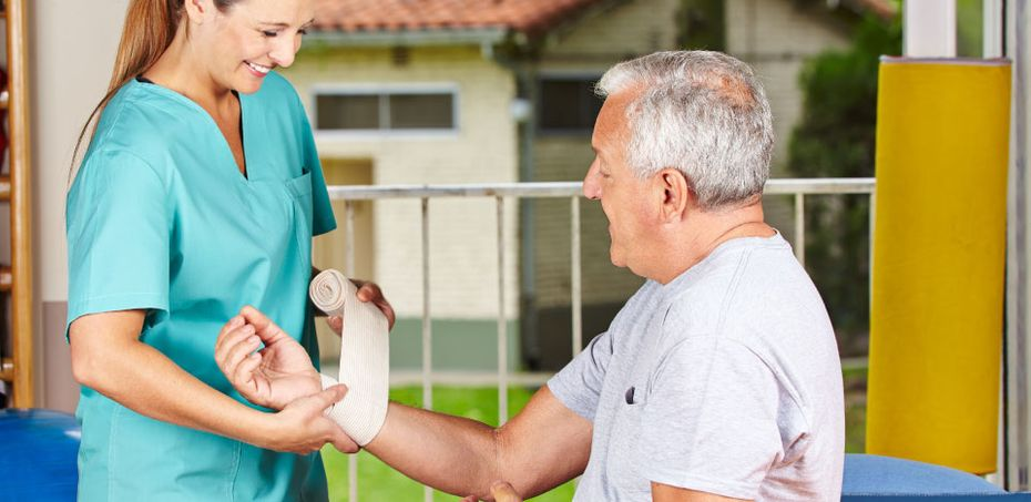Physiotherapy Home Visits in Victoria